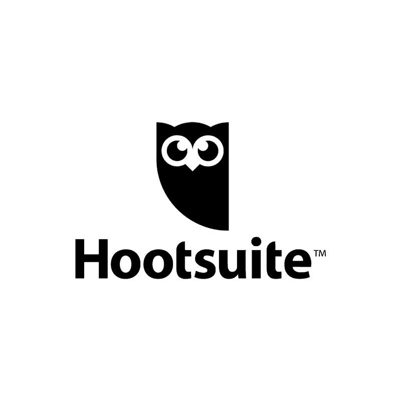 Hootsuite Logo Design