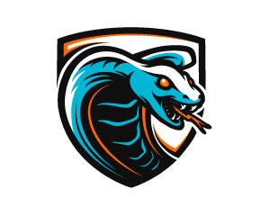 Snake Logo Design by Xgigantoomx