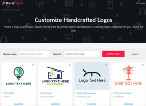 How to Get a Modern Logo Design and Become A Big Brand