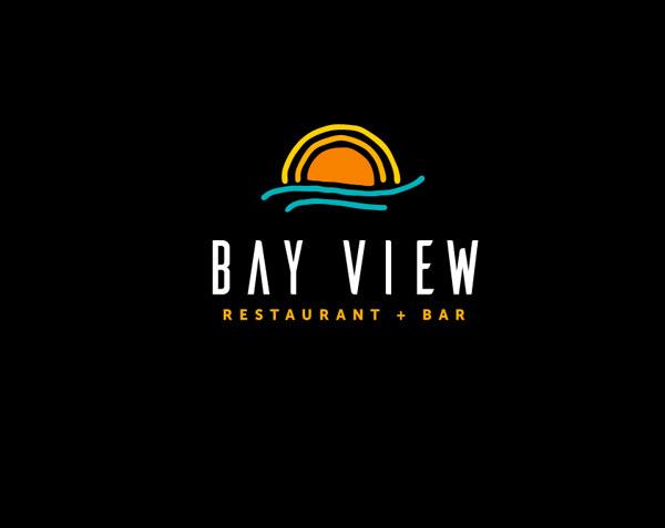 Bay Logo Design by Riff Tyrannosaur