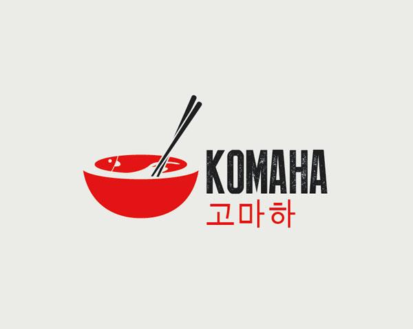 Bowl Logo Design by Dhamkith