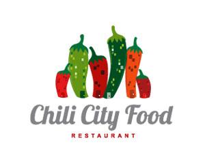 Chili Logo Design by Amir66
