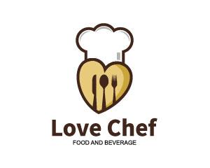 Heart Logo Design by Brandshop