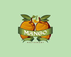 Mango Logo Design by Lgdesign