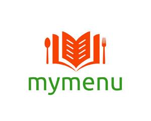Menu Logo Design by Smg