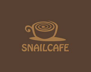 Snail Logo Design by Tavi
