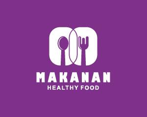 Spoon Logo Design by Brandshop