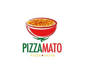 Tomato Logo Design by Amir66