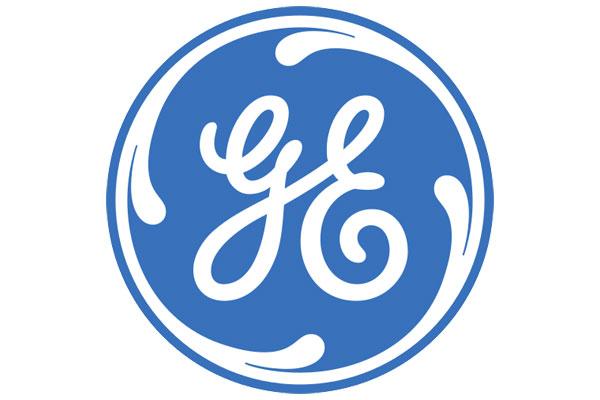 General Electric Logo Design