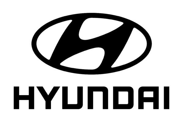 Hyundai Logo Design