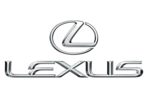 Lexus Logo Design