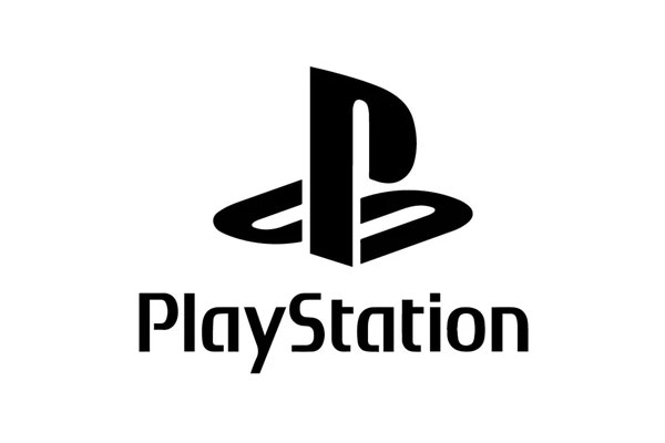 Playstation Logo  Design