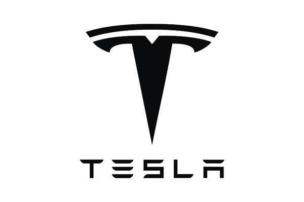 Tesla Logo  Design