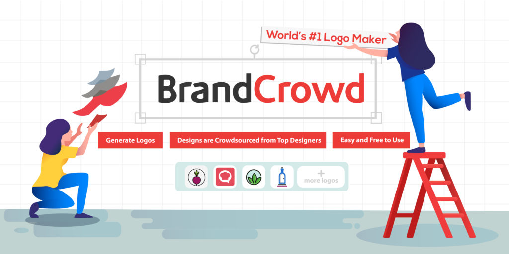 7 Things You Need to Know About BrandCrowd Logo Maker