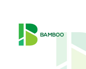 Bamboo Logo Design by Andchic