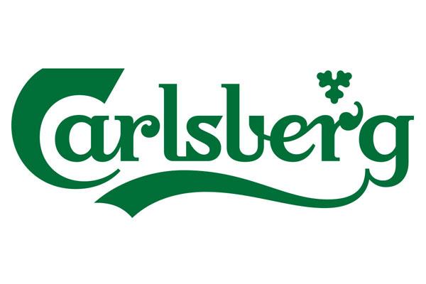 Carlsberg Logo Design