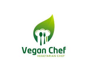 Chef Logo Design  by Brandshop