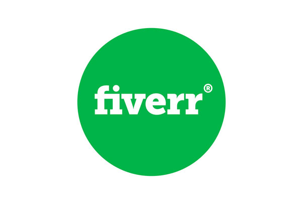 Fiverr Logo Design