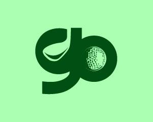 Golf Logo Design  by Zhart