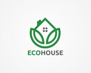 House Logo Design by Danoen