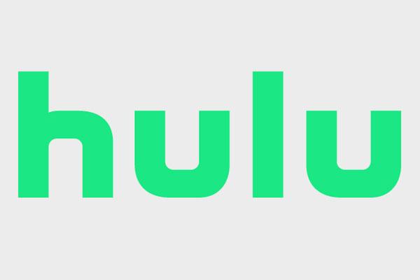 Hulu Logo Design