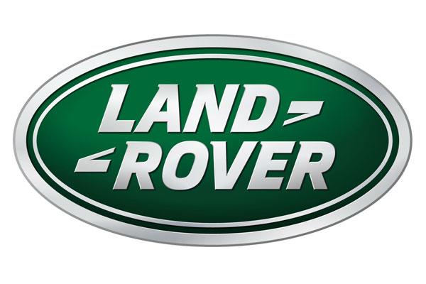 Land Rover Logo Design