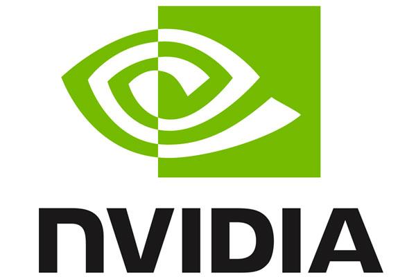 Nvidia Logo Design