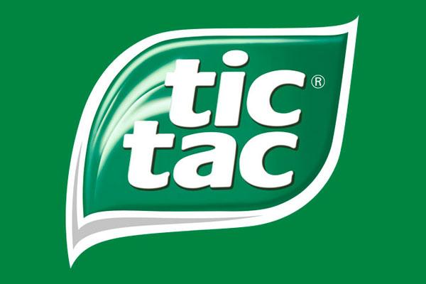 Tic Tac Logo Design