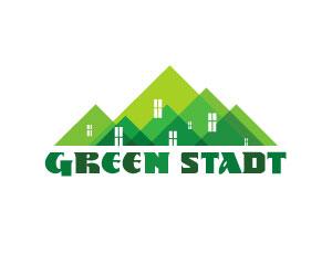Town Logo Design by Brandtime