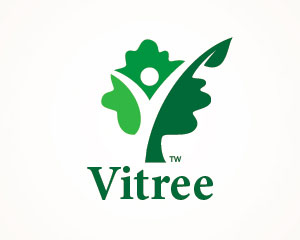 Tree Logo Design  by Town