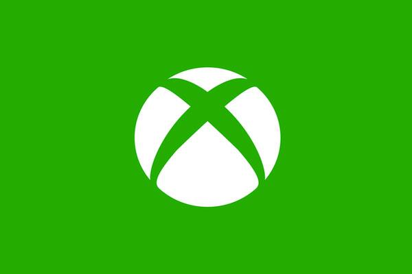 Xbox Logo Design