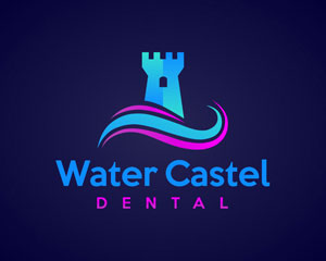 Castle Logo Design by Tavi