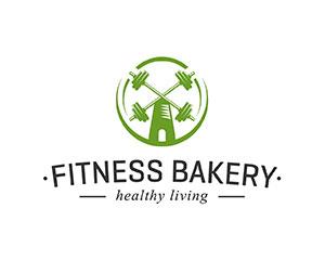 Gym Logo Design by Square69