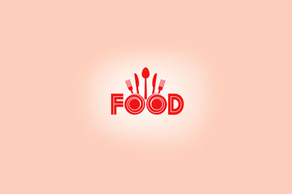 Utensils Logo Design by Tavi
