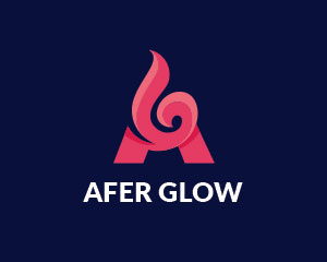Flame Logo Design by Ions