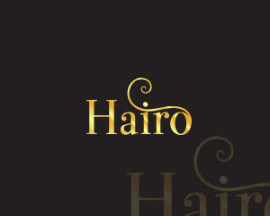 Hair Logo Design by Andchic