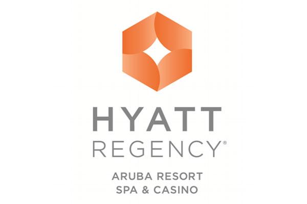 Hyatt Regency Logo Design