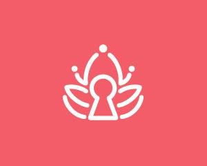 Key Logo Design by Ions