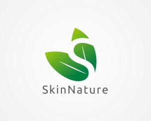 Leaf Logo Design by Danoen