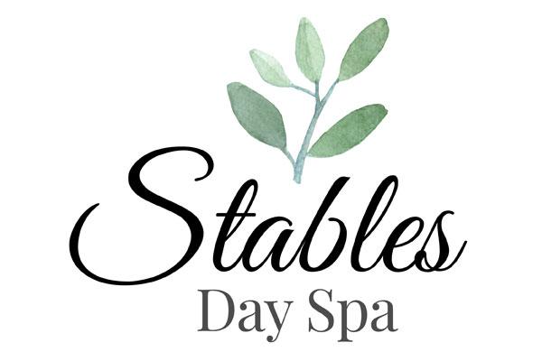 Stables Day Spa Logo Design
