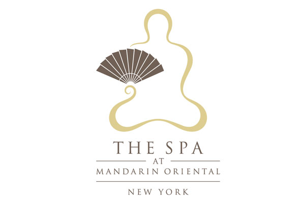 The Spa At Mandarin Logo Design