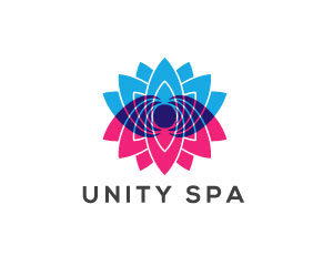 Unity Logo Design by Andchic
