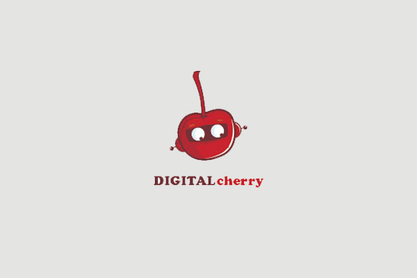 Cherry Logo Design by Miremi