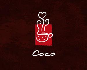 Cup Logo Design by Logtek