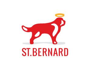 Dog Logo Design by Grigoriou