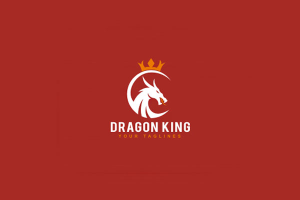 Dragon Logo Design by User1545630792