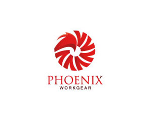 Phoenix Logo Design by Mds