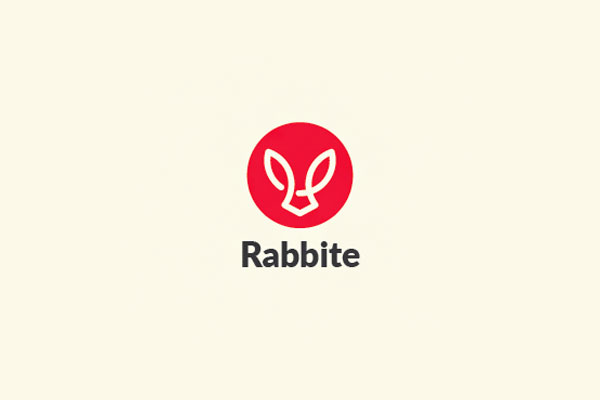 Rabbit Logo Design by Ions