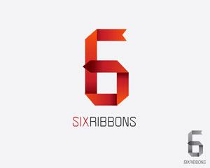 Ribbon Logo Design by Shail.Pawar