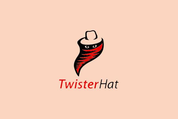 Tornado Logo Design by Artchery